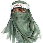 Pakistani Hijab