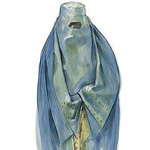 The Traditional Conservative Burqa, Veil