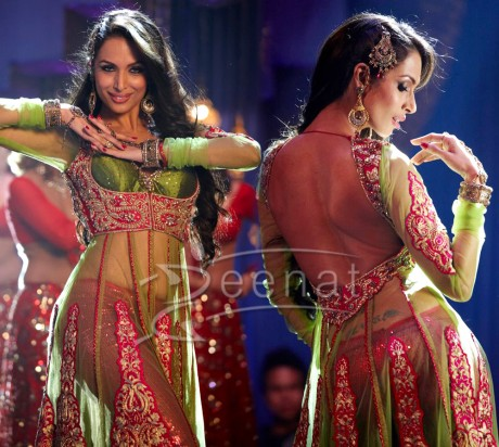 Malaika Arora Khan in Anarkali