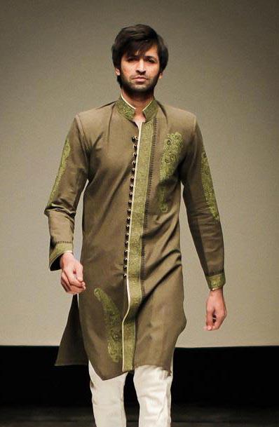 Designer Ashar Naqvi Amp Faisal Naqvi 7  Zeenat Style