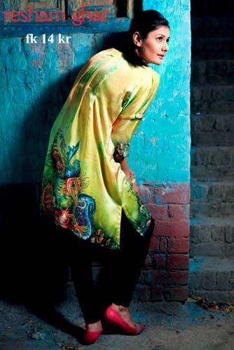 Resham-Winter-KURTIES-Collection-2013-For-Women-4