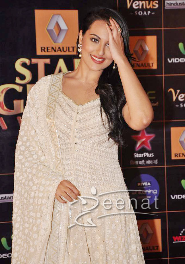 0 comments Sonakshi Sinha 2013