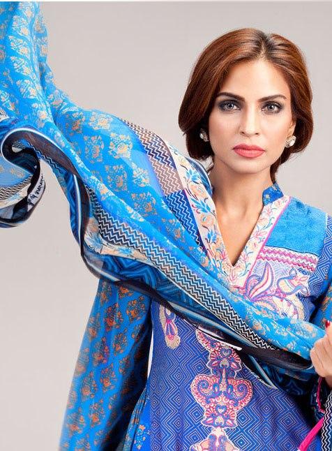 Feminine Shariq Textiles (1)