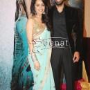 Shraddha-Kapoor-In-Blue-Sarees
