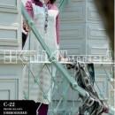 Gul Ahmed Lawn 2013 Vol- 3 Chiffon (1)
