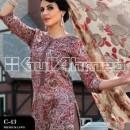 Gul Ahmed Lawn 2013 Vol- 3 Chiffon (3)