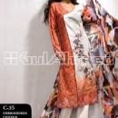Gul Ahmed Lawn 2013 Vol- 3 Chiffon (4)