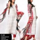 Gul Ahmed Lawn 2013 Vol- 3 Chiffon (5)