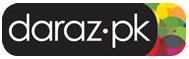 Daraaz.pk logo