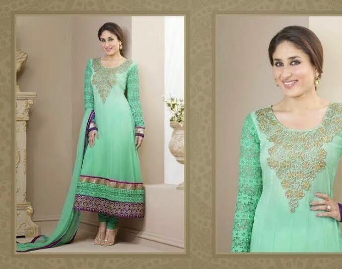 Kareena Kapoor In Salwar Kameez 104