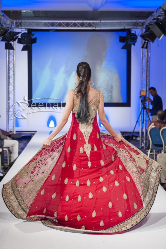 Sahzia-Kiyani-New-Collection-In-Pakistan-Fashion-Show-London-2014-For-Girls-6