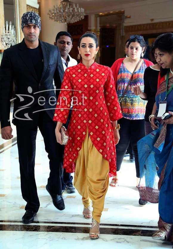 Karisma Kapoor 2014
