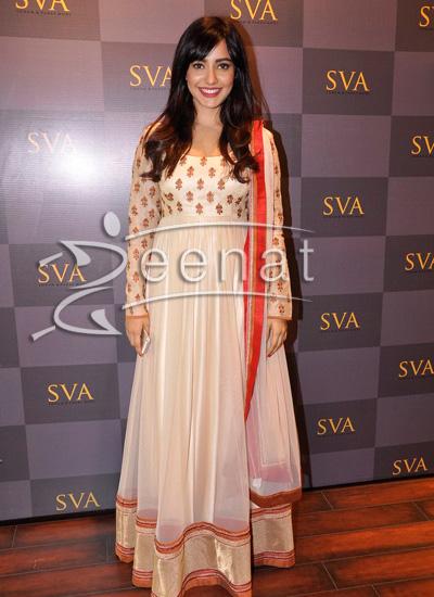Neha-Sharma-at-studio-SVA-launch