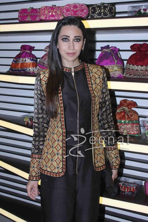 Karisma-Kapoor-at-Anjali-Jain's-store-launch