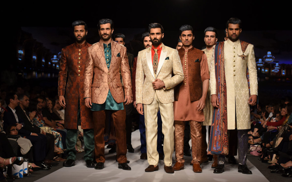 Amir Adnan's The Royal Parade at TPFW15 (11)