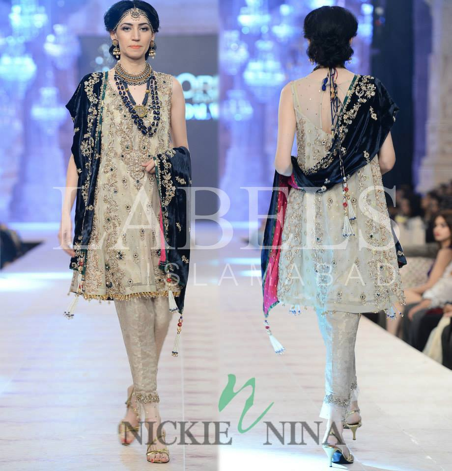 Nickie Nina Bridal Collection 2015 (7)
