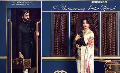 Aishwarya Rai on Condé Nast Traveller  (4)