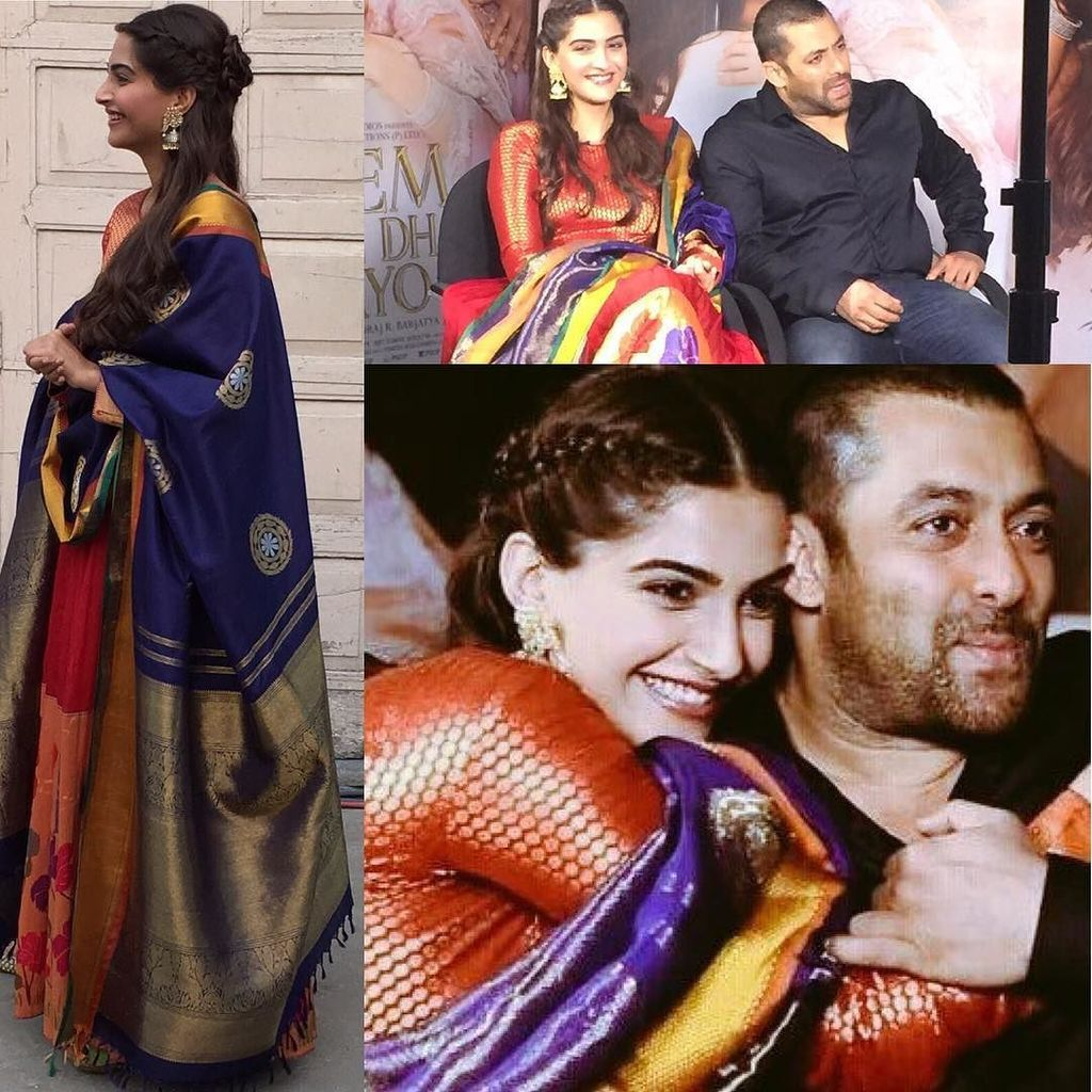 Check-out-Salman-Khan-and-Sonam-Kapoor's-pics-from-a-music-channel-interview-for-Prem-Ratan-Dhan-Payo