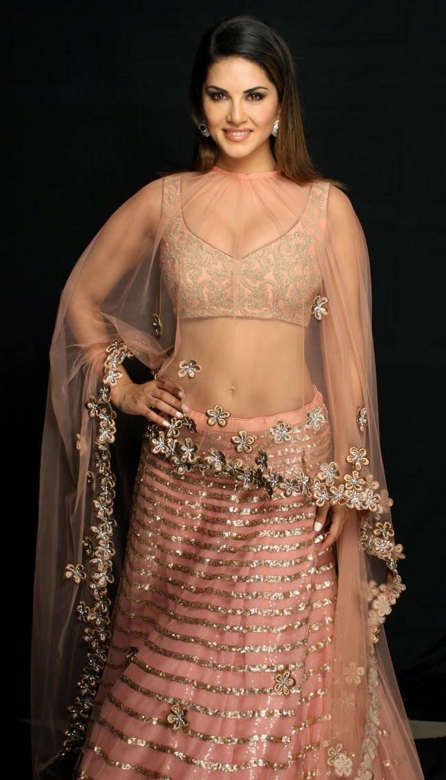 Sunny Leone Archana Kochhar Bridal Avatar1