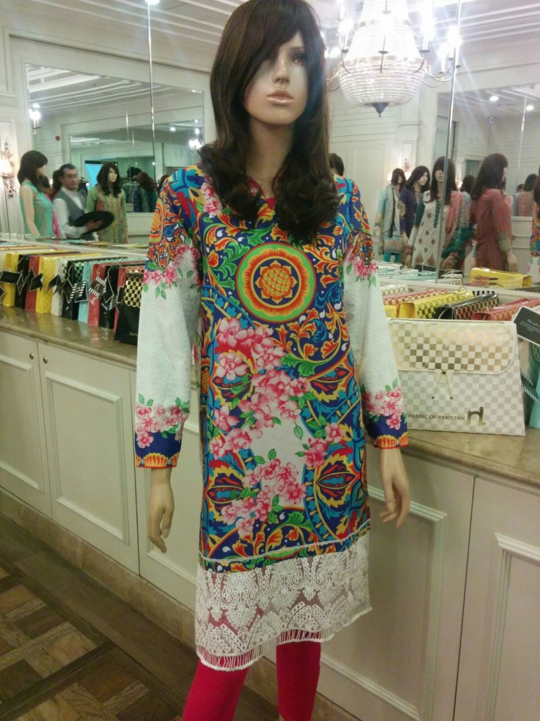 Nishat Linen SS Collection 2016 (5)