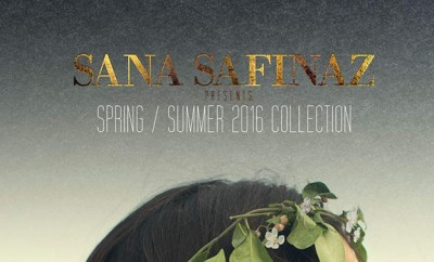 Sana Safinaz Spring Summer Collection 2016 (1)