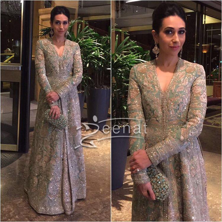 Karisma Kapoor At Gala Dinner In Melbourne