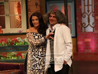Aishwarya Rai In Manish Malhotra Ae Dil Hai Mushkil PromotionsAishwarya Rai In Manish Malhotra Ae Dil Hai Mushkil Promotions