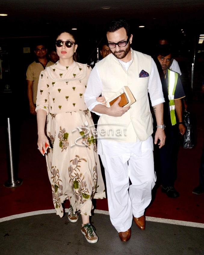 Karena Kapoor In Ritu Kumar
