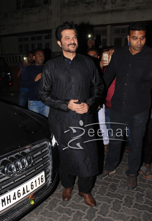 Anil Kapoor for Diwali 2016