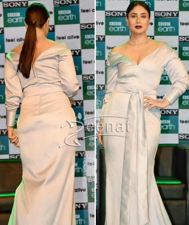 Kareena Kapoor Launch of Sony BBCEarth