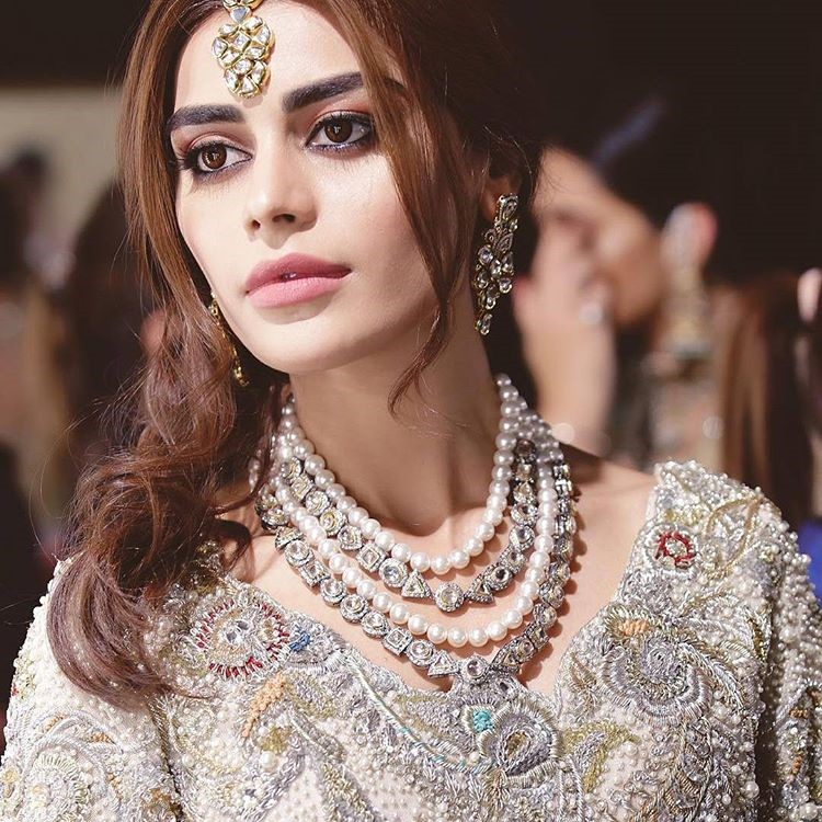 Bridal Makeup and Bridal Jewellery from #QHBCW17 (1)