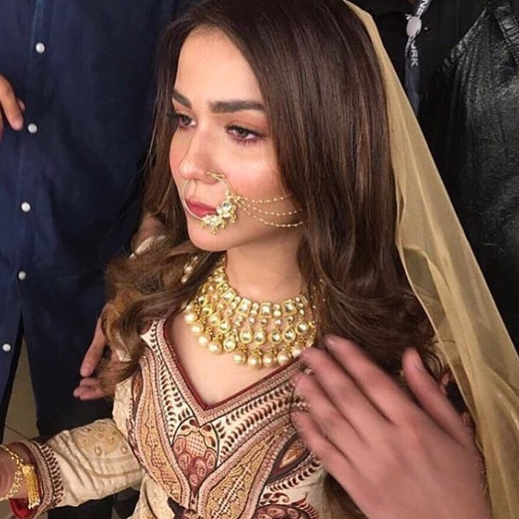 Bridal Makeup and Bridal Jewellery from #QHBCW17 (11)