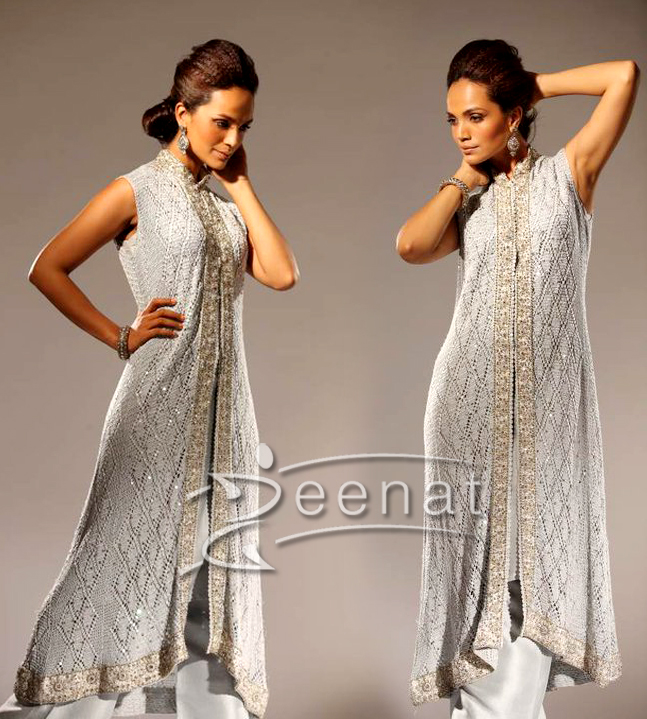 Delphi Collection 2011 on Aaminah Sheikh