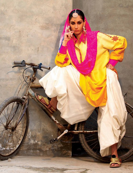 Ather Sabeen Traditional Collection6