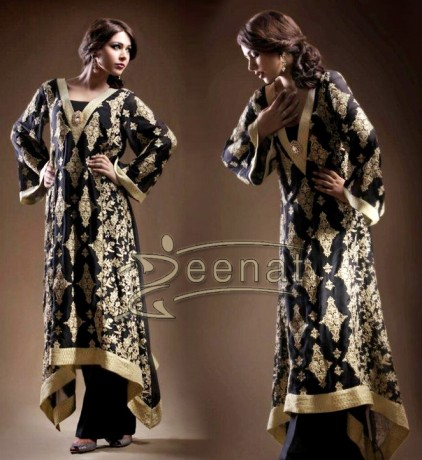 Ayyan In Threads And Motifs Collection