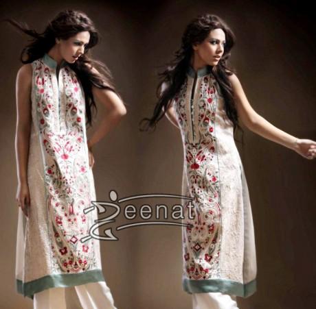 Ayyan Designer A-Line Style