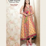 Bareeze Embroidered Collection
