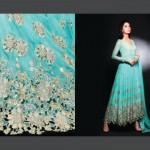 Pakistani Designer's Bareeze Embroidered Collection4