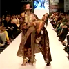 Chinyere Kamdani Collection 2011 | Mohib Mirza & Aminah Sheikh
