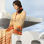 Elegant Frocks By Cross Stich Summer Collection 2011