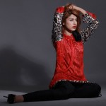 Designer Tops | Design Lounge Latest Collection 2011