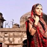 Hadiqa Kiani In Bridal Wear