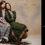 Lakhany Komal Summer Collection