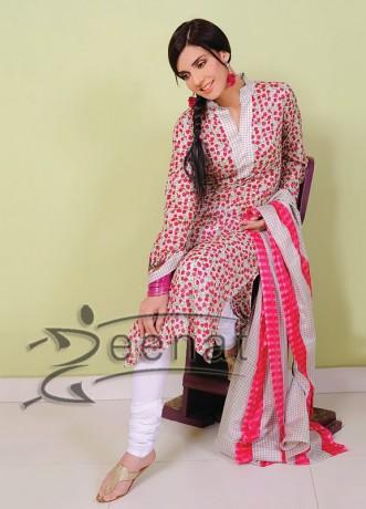 Mahnoor Baloch Nishat 2011 Collection