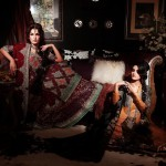 Latest Lehenga Choli By Maria B Bridal Collection 2011