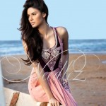 Neha Ahmed Embroidered Needlez Collection 2011