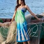 Designer Frocks Needlez Collection 2011