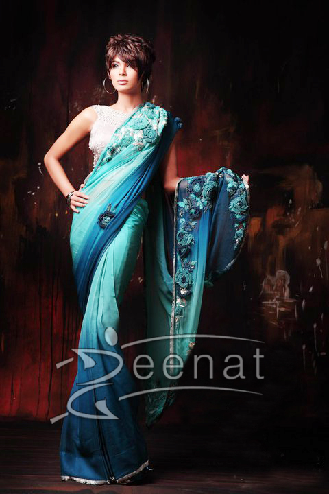 Chinyere Boutique Sarees - Neha Ahmed