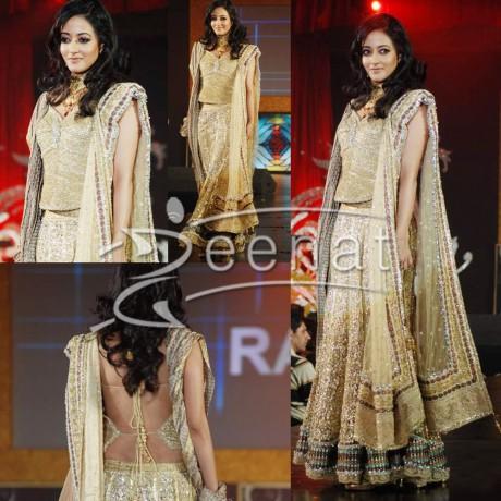 Raima Bollywood Designer Lehenga Choli