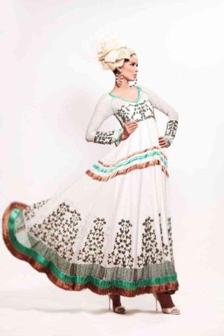 Ahmad Bilals Latest Women Collection | Neha Ahmed